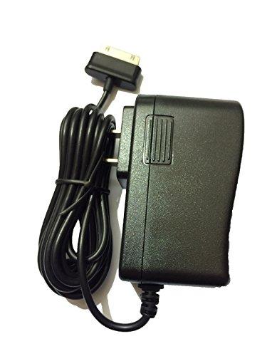 AC Adapter for Samsung Galaxy Tab 2 P5100 / P5110, Tab 10.1, TAB P7100, GT-P7500, LTE SCH-I905 Tab 8.9 GT-P7310, SGH-I987 (ETA-P10JBE ETA-P10JBEG ETA-P10JBEGSTA) Power Charger