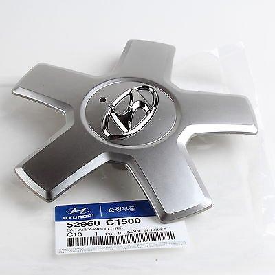 Hyundai 52960C1500 - Cap Assembly-