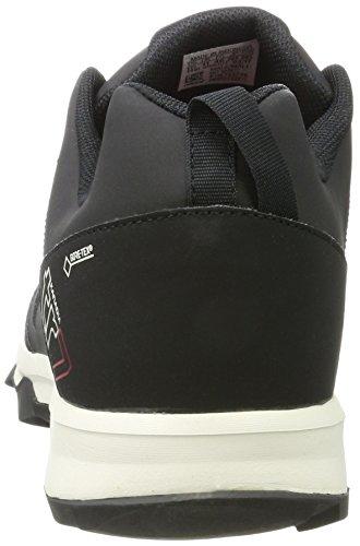 adidas Kanadia 7 TR GTX - Botas de Montaña Para Hombre, Color Gris/Negro/Blanco