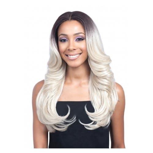 Discount Bobbi Boss Lace Front Wig MLF223 JALANDA (1)