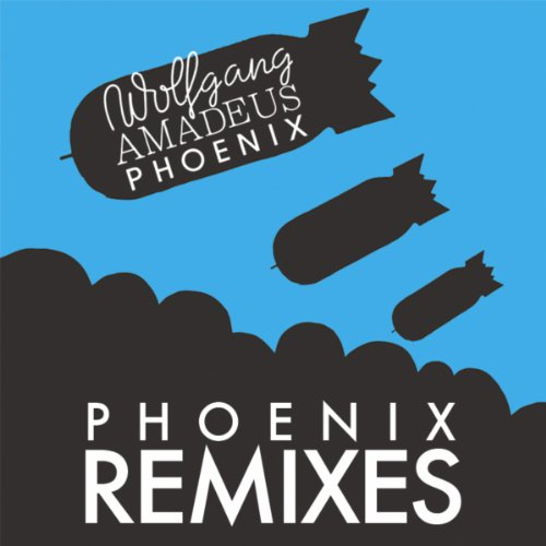 Wolfgang Amadeus Phoenix (Remix Collection) Amadeus Collection