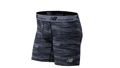 - New Balance Men's Dry Fresh Boxer Briefs
