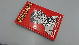 book cover of William