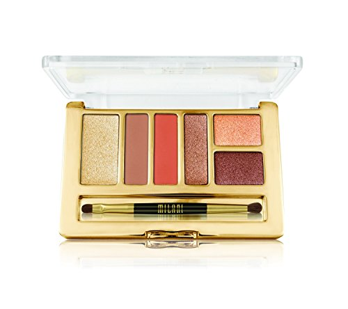 MILANI Everday Eyes Powder Eyeshadow Collection - 05 Earthy