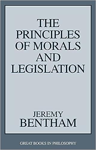 Bentham, Jeremy (1748–1832)
