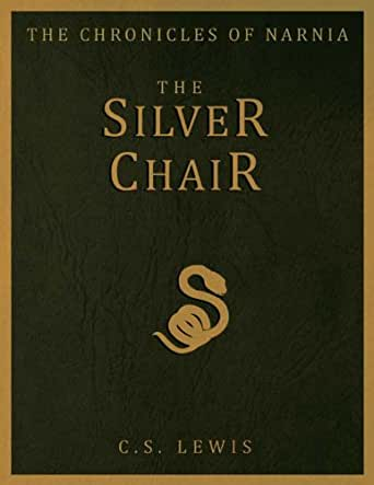 Amazon.com: The Silver Chair (The Chronicles of Narnia Book ...