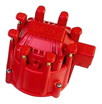 MSD 84111 Extreme Distributor Cap (Pontiac Firebird Cap Distributor)