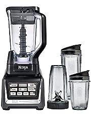 Nutri Ninja Blender, Black/Grey, Bl 642