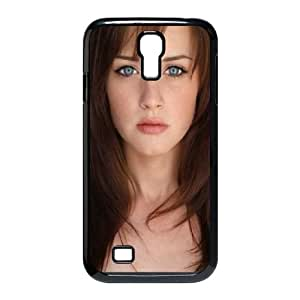 Samsung Galaxy S4 9500 Cell Phone Case Black Alexis Bledel VIU166992