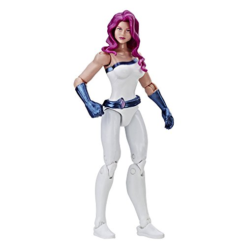 Marvel Legends Series Jessica Jones, 3.75-in