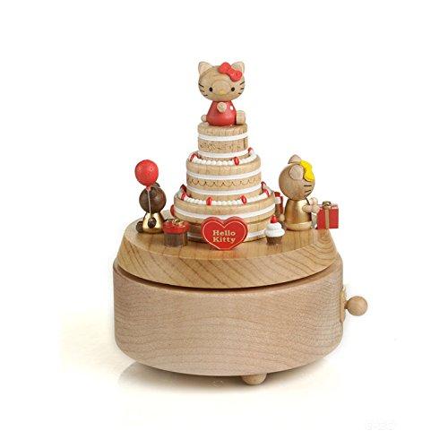 【期間限定!最安値挑戦】 B01HBJ9904bestsunnyウェディングケーキ木製ミュージカルボックスウェディングギフトyb011 B01HBJ9904, アップルミント:fd073563 --- arcego.dominiotemporario.com