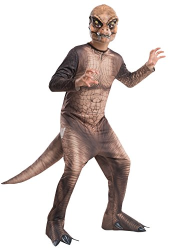 Rubie's Costume Jurassic World T-Rex Child Costume, Large