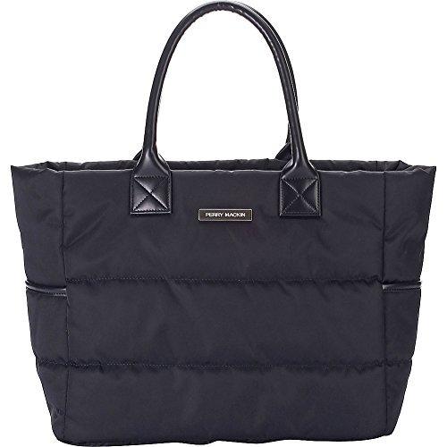 perry-mackin-anouk-water-resistant-nylon-diaper-bag-black