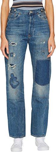 Vintage Levis 501 Jeans - 1