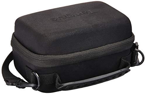 - Targus EVA Camcorder + Camera Case - Black (TGC-EC610)