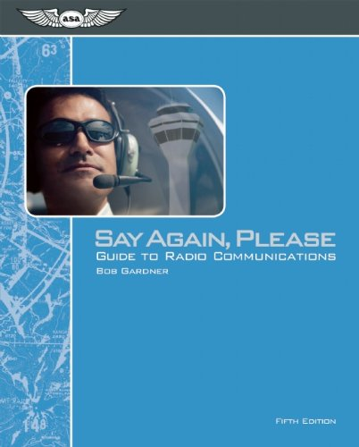 Picture of a Say Again Please Kindle edition