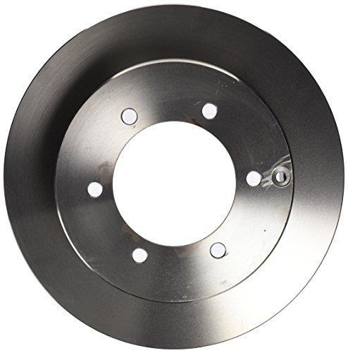 (Wagner BD125262 Premium Brake Rotor, Rear )