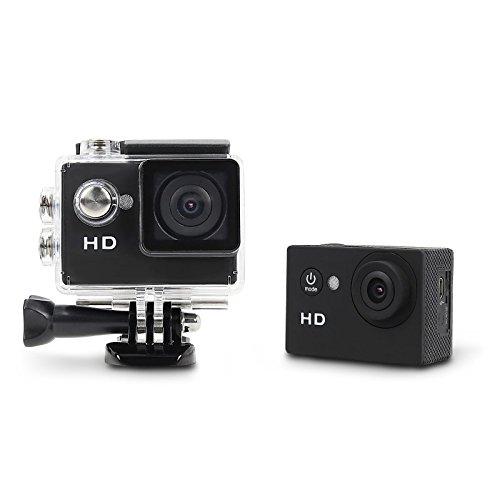 Action Caméra Cagiva Canyon 600 ViaSnap Easy HD