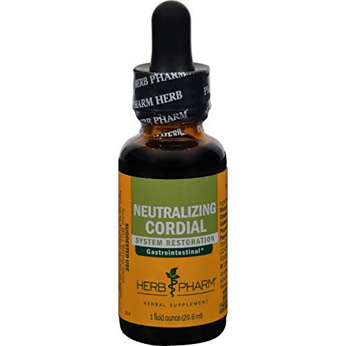 Herb Pharm Neutralizing Cordial Compound - 1 oz ()