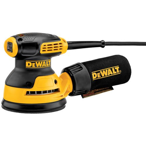 DEWALT DWE6421 featured image