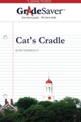 kurt vonnegut cats cradle essay topics