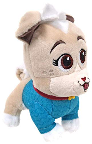 Amazon Com Disney Junior Puppy Dog Pals Plush Keia Toys Games