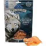 Blue Buffalo Wilderness Chicken Dog Jerky Treats, My Pet Supplies