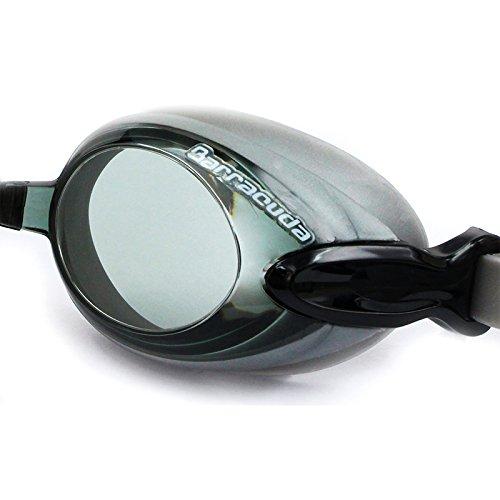 b2a3d7e9d9e24 Dr.B Barracuda RX – Optische Schwimmbrille mit Sehstärke (Diverse (+ ...