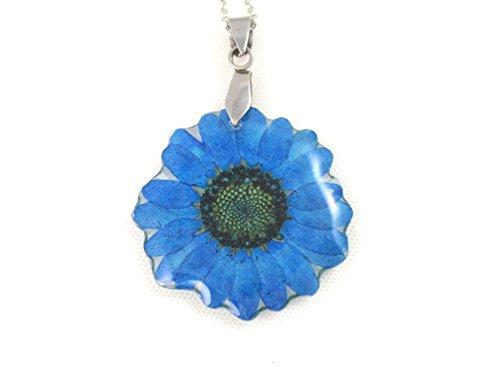 resin plant jewelry - 8