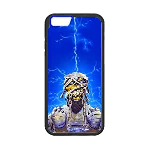 Iron Maiden iPhone 6 4.7 Inch Cell Phone Case Black SH6134026