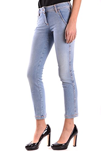 Mcbi160015o Azzurro Cohen Cotone Donna Jacob Jeans fAqawxwBv