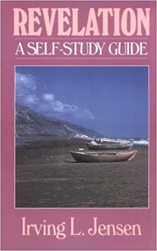 Image result for revelation a self study guide