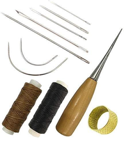 Latch Hook Supplies