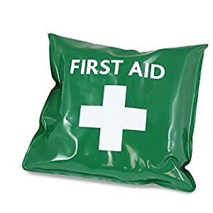 Essentials HSE 1 Person Travel First Aid Kit, Soft Pack