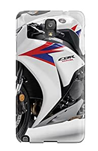 New Cute Funny Cbr 1000rr 2012 Case Cover/ Galaxy Note 3 Case Cover