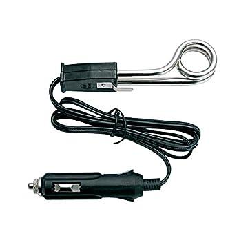 Carpoint 0510142 - Calentador de inmersión para coche (12 V)