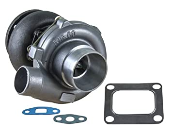 NEW ALLIS CHALMERS TRACTOR TURBO TURBOCHARGER 200 7000 7010 8010 M M2 8010 4006596 4008892 4008894
