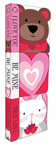 Chunky Pack: Valentine (Chunky 3 Pack) (Chunky Pack)