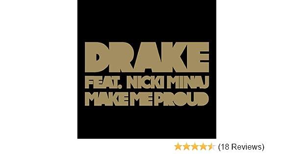 download drake ft nicki minaj make me proud