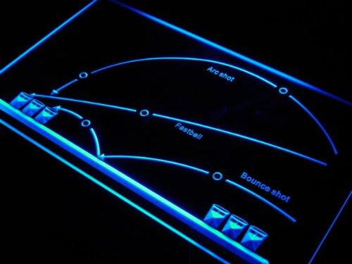 nique Bar LED Sign Neon Light Sign Display j565-b(c) ()