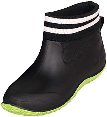 C CELANDA Rain Shoes for Women