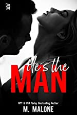 He's the Man (Contemporary Romance) (The Alexanders Book 3)