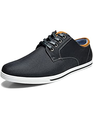 920d0f193e Bruno Marc Men's Rivera Oxfords Shoes Sneakers