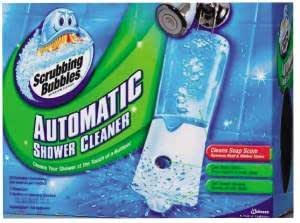 Scrubbing Bubbles Automatic Shower Cleaner 1 Ea Health Personal Care