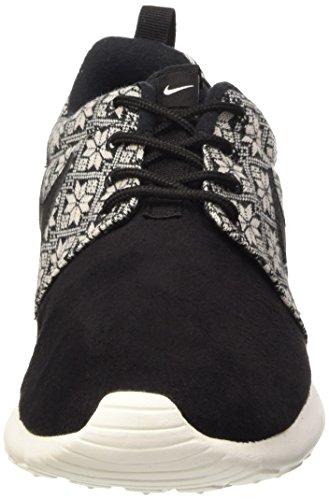 Black amp; sail Nike Black Outdoorschuhe Sport Roshe Herren One Schwarz Winter OxTPU4q