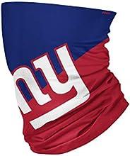 FOCO unisex-adult NFL Team Logo Neck Gaiter Multiuse