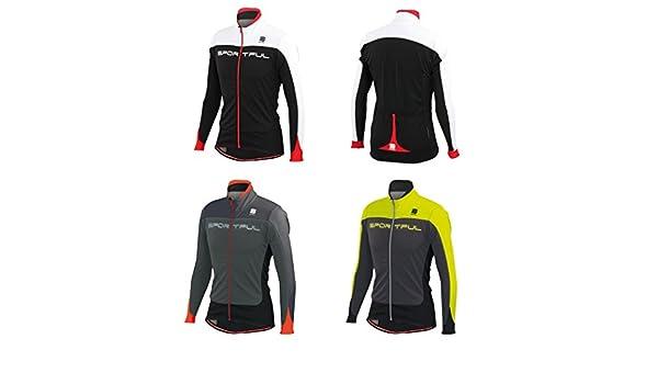 Sportful Chaquetas Flash Softshell Jacket: Amazon.es ...