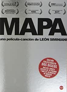Mapa [DVD]