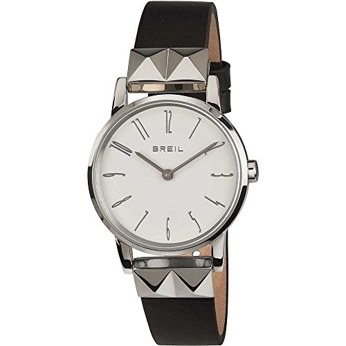 BREIL Watch Rockers Female Only Time Leather - TW1717