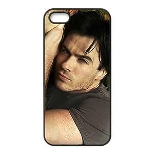 Ian Joseph Somerhalder Cell Phone Case for iPhone 5S